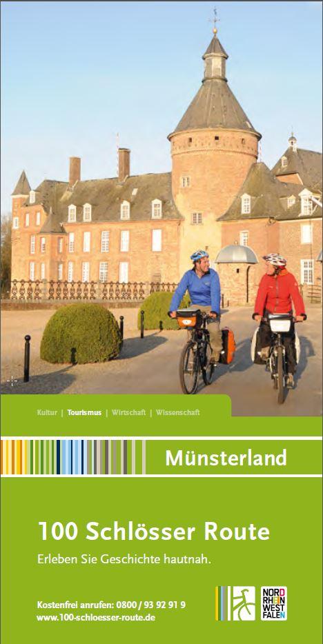100 Schlösser Route im Münsterland