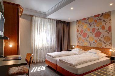 Double room ***