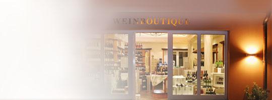 Weinboutique
