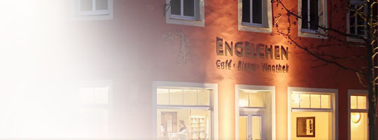 """Events and specials at the """"Engelchen"""""""