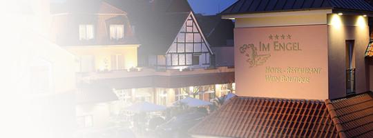 Hotel Restaurant & Wein-Boutique im Engel